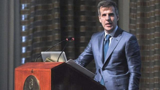 La grave denuncia de Redrado: Macri dio la orden de no frenar la corrida
