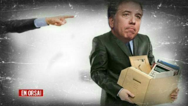 Renunció Dujovne y lo reemplaza Hernán Lacunza, Ponen en duda el desembolso del FMI de septiembre