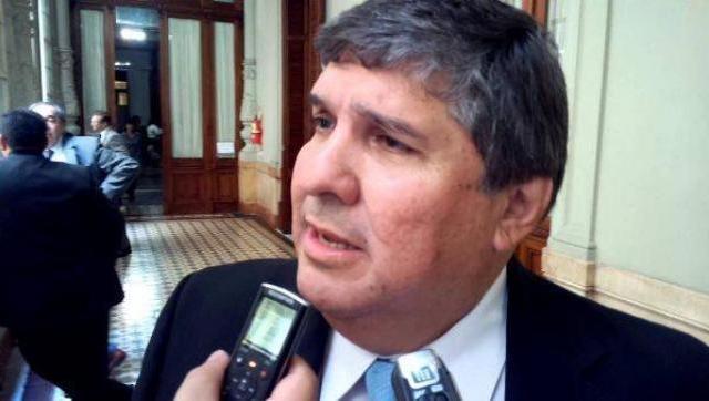 """José Mayans: """" Hay incumplimiento de deberes, hay delito y vamos a ir a la justicia"""""""