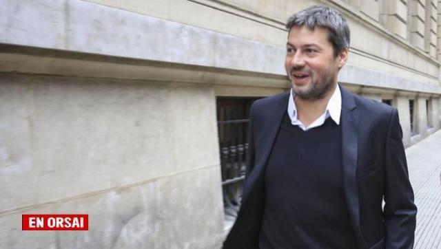 """Matías Lammens: """"Las muertes tienen que ver con falta de conducción política"""