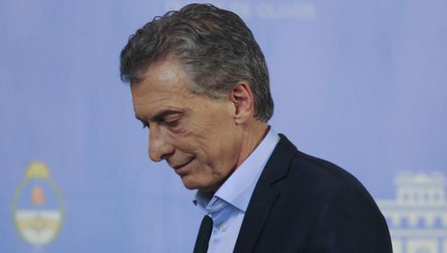 Una figura oficialista se animó a cuestionar la cumbre Macri – Puma Rodríguez