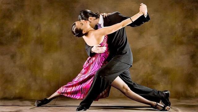En Argentina No! Un Bailarín fue descalificado del Mundial de Tango por Violento