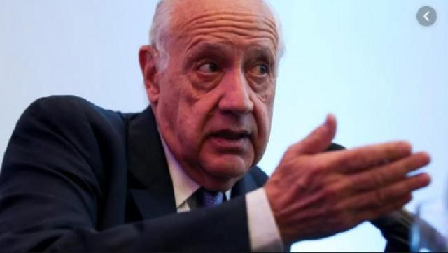 Lavagna coincidió con Alberto Fernández: