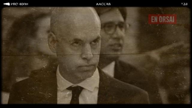 Todo turbio: Larreta oculta contratos de $600.000 en un Boletín Oficial