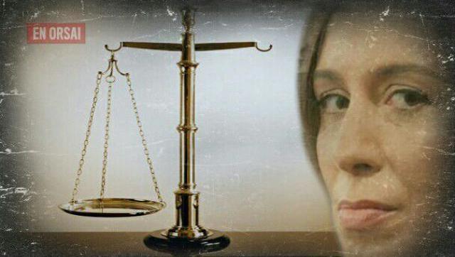 Vidal busca impunidad formando un tribunal clave a dos meses de irse