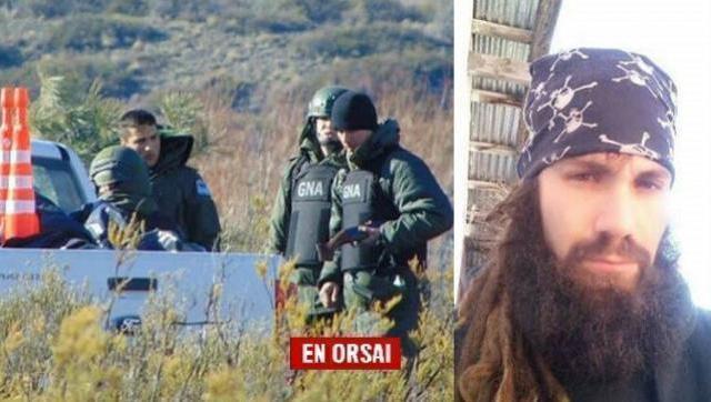 Ordenan reabrir la causa por la desaparición y muerte de Santiago Maldonado