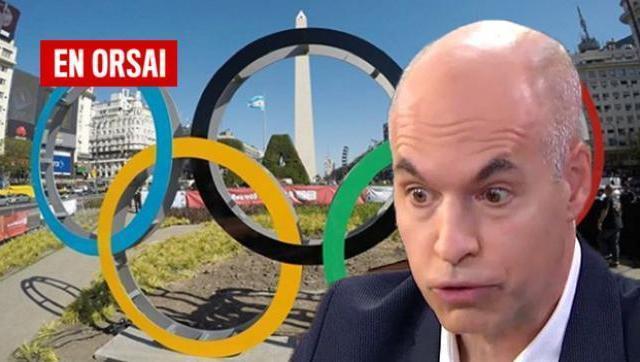 Los negocios ocultos de Larreta detrás de los Juegos Olímpicos de la Juventud