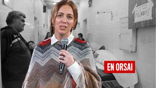 En la provincia de Vidal ya son 80 los hospitales donde faltan insumos esenciales