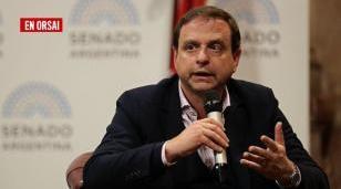 """""""El miércoles vamos a tratar la Emergencia Alimentaria en el Senado sin modificaciones"""""""