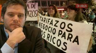 Las inversiones de las compañías eléctricas en Argentina, otro cuento macrista