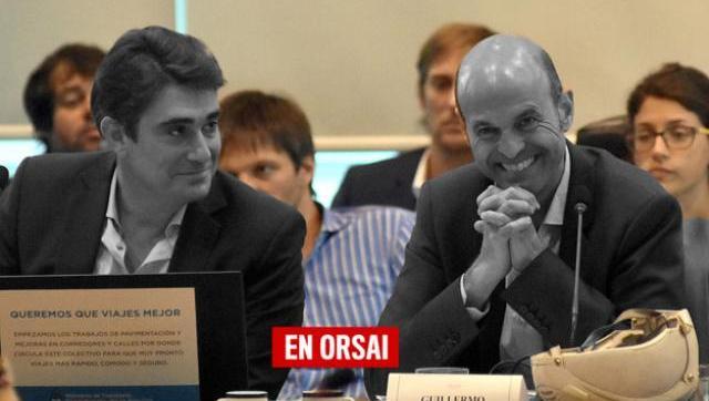 Ratificaron la denuncia contra Dietrich e Iguacel por los negociados con los peajes