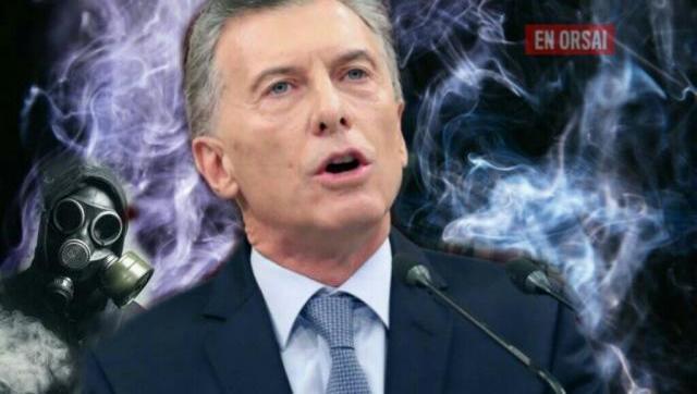 Opinión de tributarista del CESO sobre las medidas fiscales anunciadas por Macri