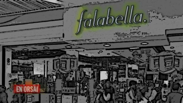 El consumo no para de caer: Falabella despide casi 250 trabajadores