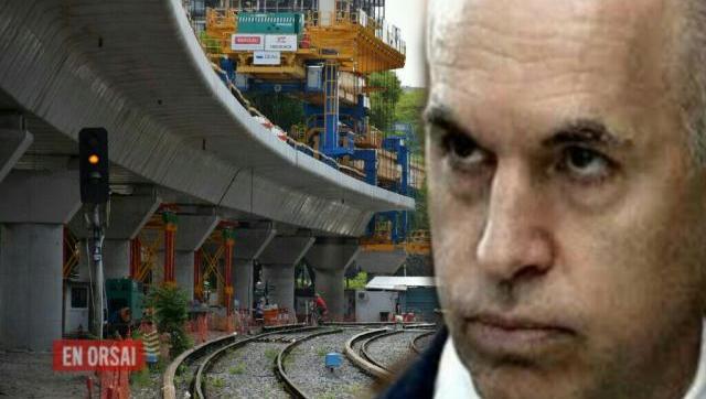 Cómo se concretó la estafa del Viaducto que tanto complica a Larreta