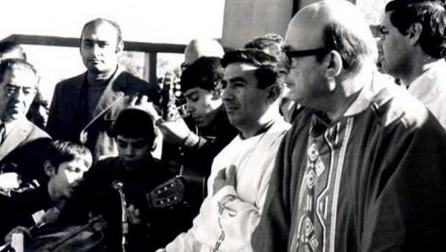 Comunicado de Sacerdotes de Córdoba: