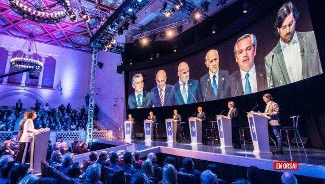67 profesionales contestaron encuesta online: Macri perdió el debate antes de empezar