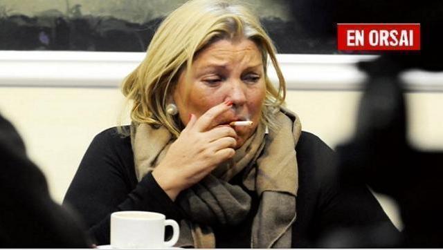 Elisa Carrió acusó a los pobres de prostituirse por ayuda social