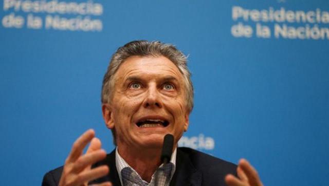 Macri lo hizo: en tres años se redujeron casi 50% las becas del Progresar