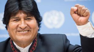 Avanza el recuento final: Evo Morales logra ventaja para la reelección en Bolivia