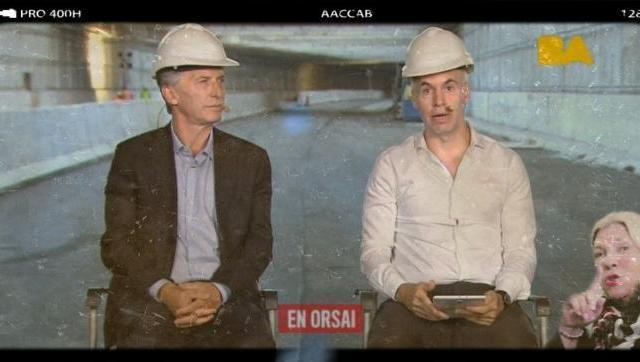 Negocios PRO: Impresionante repaso de los remates Macri y Larreta en la Ciudad