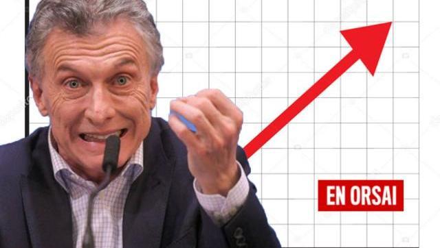 Los nuevos tarifazos de Macri antes de dejar la Casa Rosada