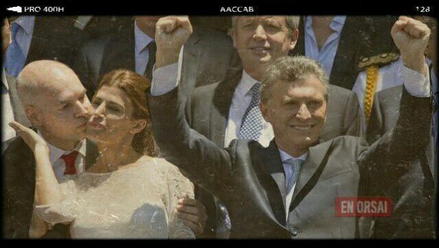 Macri tiene noventa millones en títulos de deuda argentina
