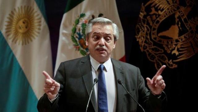 Fundamental llamado de Alberto Fernández a la unidad latinoamericana