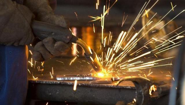 La industria metalúrgica en su peor momento: brutal caída del empleo