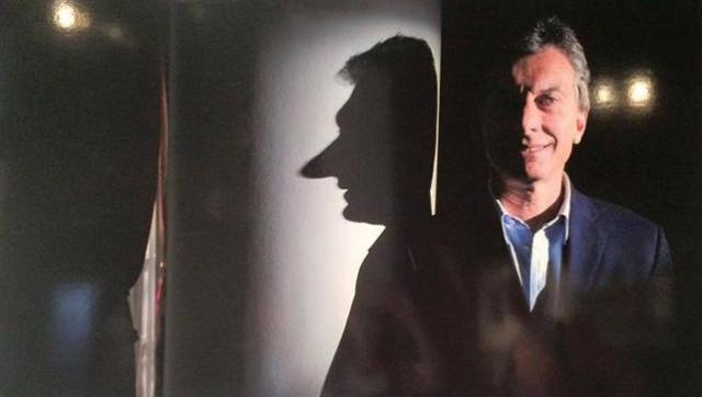 """Macri aseguró que en su Gobierno """"no se robó, ni abusó del poder"""""""