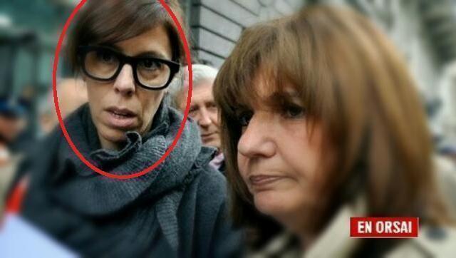 La justicia obliga a Laura Alonso a entregar información que ella protege y esconde