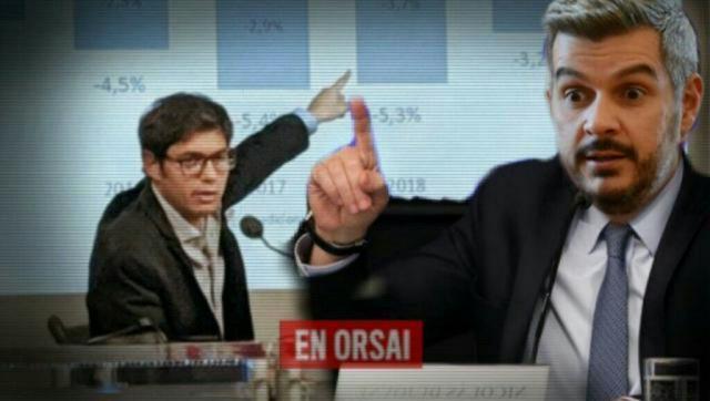Los datos que desarman el cuento Macrista: herencias comparadas 2015 Vs 2019