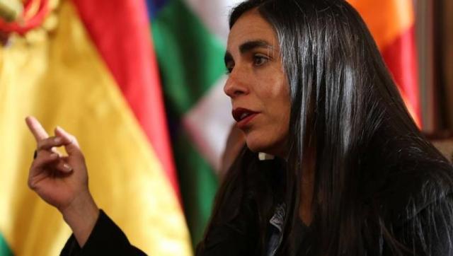 Bolivia: dramático testimonio de una ministra de Evo de cómo se prepara el Golpe de Estado