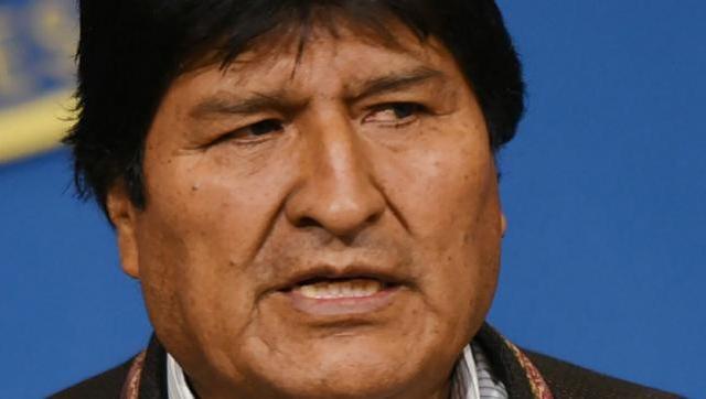 Golpe de Estado en Bolivia: Temor por la vida de Evo Morales