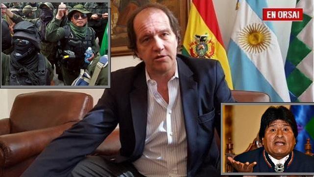 Ariel Basteiro: