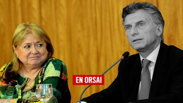 """Hasta Malcorra aseguró que en """"Bolivia hay un golpe de Estado"""""""