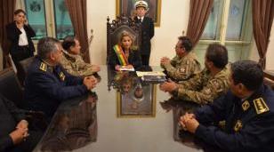 Las razones del Golpe En Bolivia: Evo estaba nacionalizando el litio