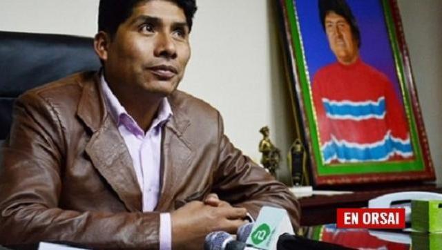 Diputado Boliviano: