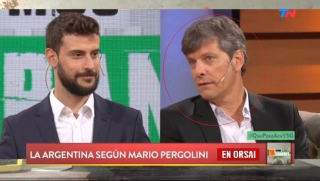 Pergolini: