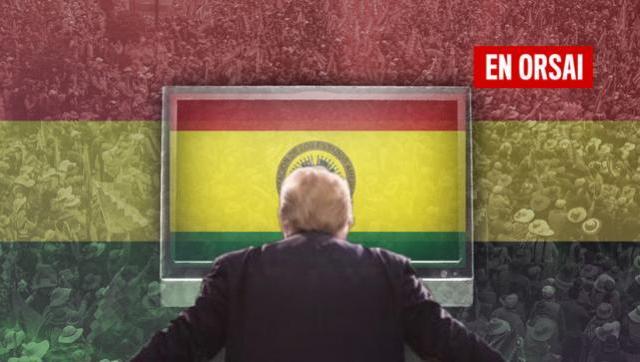 Punto por punto: todo lo que hizo la OEA para ayudar al Golpe en Bolivia