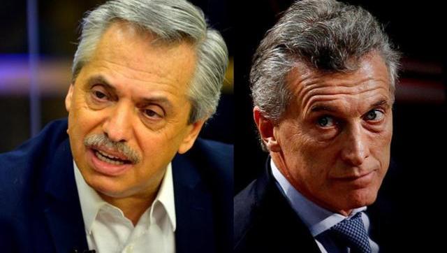 Santoro develó el verdadero estado de la transición entre Macri y Alberto Fernández