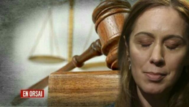 Las causas de corrupción que podrían llevar presa a María Eugenia vidal y equipo