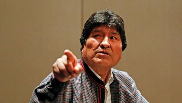 Evo Morales convocó a una Comisión de la Verdad para revisar las elecciones
