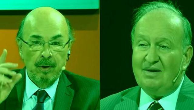Morales Solá y Sabsay quieren el fin de las prisiones preventivas para los genocidas