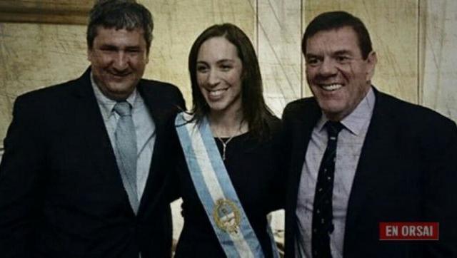 Prospera grave denuncia de corrupción contra el Gobierno de María E. Vidal
