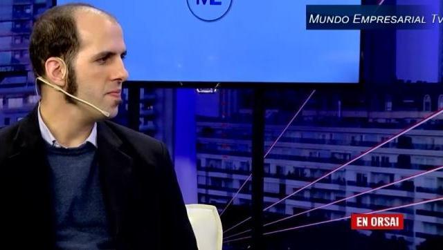 Sergio Chouza: