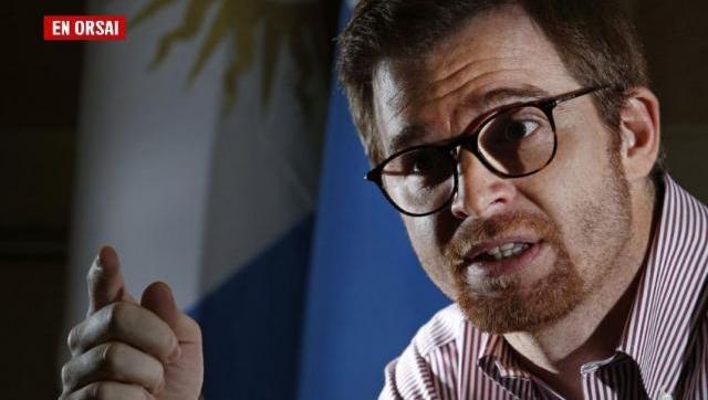 Los halagos de Nicolas Massot para con Máximo Kirchner