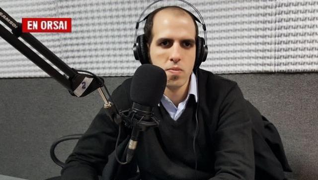 """Fernández buscará """"tiempo"""" para pagar la deuda y la quita será """"una segunda opción"""""""