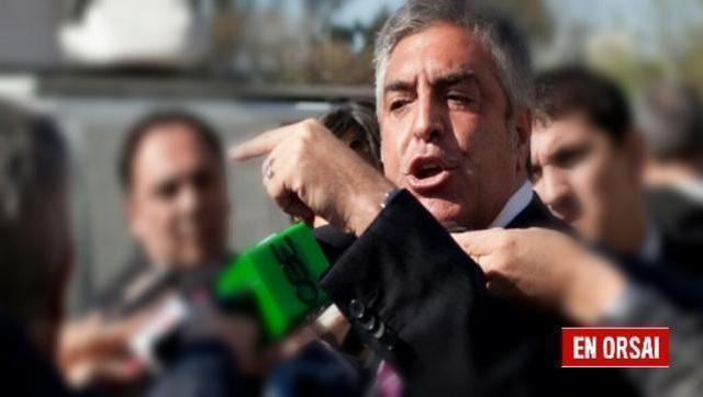 Dalbón denunció que el tribunal que tribunal ataca a Cristina para meterla presa