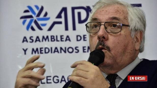 Eduardo Fernández: