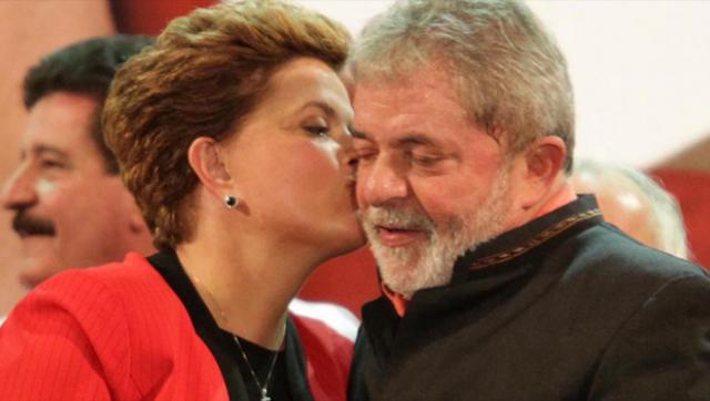 Lula y Dilma fueron absueltos en una causa clave por supuesto financiamiento ilícito